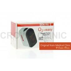 CA.MI Finger Pulse Oximeter O2-easy