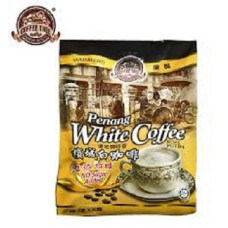 Coffee Tree Gold Blend Penang White Coffee Sugar Free 15'x 30G