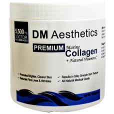 DM Aesthetics Premium Collagen