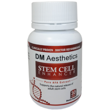 DM Aesthetics Stem Cell Enhancer 30 Capsules