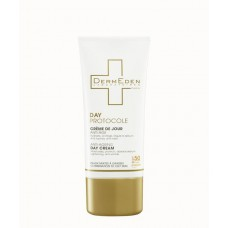 DERMEDEN Day Protocol Combination to Oily Skin SPF 50 (50ML)
