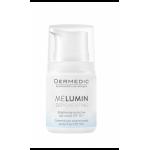 Dermedic Melumin Depigmenting Brightening Day Cream SPF50+ 55G