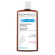 Dermedic Capilarte Anti-Hair Loss Shampoo 300ML