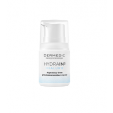 Dermedic Hydrain3 Anti-Wrinkles Repair Night Cream 55G