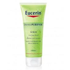 Eucerin® DermoPURIFYER Scrub Oil-Free 100ML