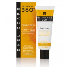 Heliocare 360° Fluid Cream SPF 50+ 50ML