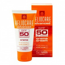 Heliocare Advanced Cream SPF 50 50ML
