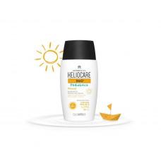 Heliocare 360º  Pediatrics Mineral Sunscreen Protector Solar SPF 50+ (50ML)