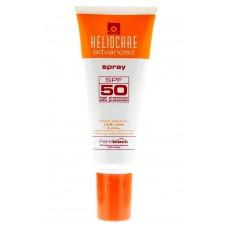 Heliocare Spray SPF 50 200ML
