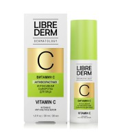 Librederm Vitamin C Intensive Anti-Age Face Serum 30ML