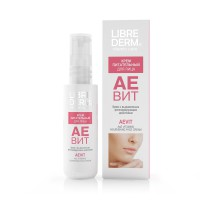 Librederm AEVIT A&E Vitamins Nourishing Face Cream 50ML