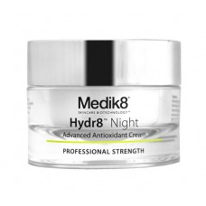 Medik8  Hydr8™  Night Advanced Antioxidant Cream 50ML