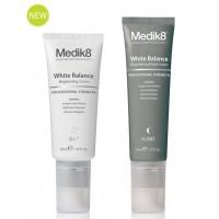 Medik8 White Balance®Duo 30ML x 2