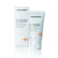 Mesoestetic Dermatological Sun Protection SPF 50+ 50ML