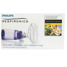 Philips Respironics OptiChamber Diamond (1-5 years old)
