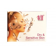 TDF Dry & Sensitive Skin Travel Set of 6'