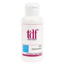 TDF Skin Freshener 100ML (Alcohol Free Toner)
