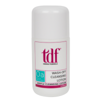 TDF Wash-Off Cleansing Lotion Oily & Acne Skin 100ML
