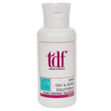 TDF AHA Oily & Acne Solution 8 100ML