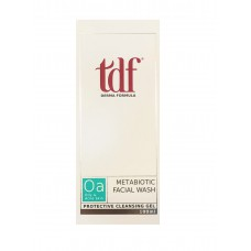 TDF Metabiotic Facial Wash 100ML (FOR ACNE & OILY SKIN)