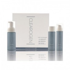 Clearogen 3 Step Acne Treatment Set