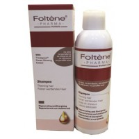 Foltene Pharma Thinning Hair Shampoo For Women 200ML