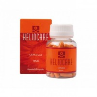 Heliocare Oral Sun Protection Capsules 60 Capsules