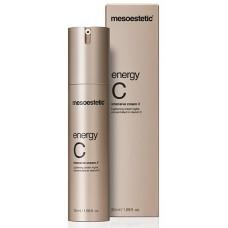 Mesoesthetic Energy C Intensive Cream 50ML
