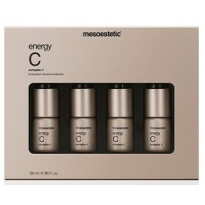 Mesoestetic Energy C Complex 4 x 7ML