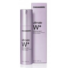 Ultimate W+ Skin Whitening Cream 50ML