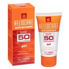 Heliocare Advanced Gel SPF 50 50ML
